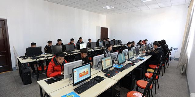 呼和浩特市悦鑫电子工程职业技术学校